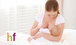 La lactancia materna: cómo ayudar a instaurar el apego con el bebé