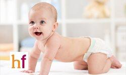 El ABC del desarrollo del bebé