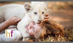 Cine de estreno: Mia y el león blanco