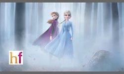 Cine de estreno: Frozen II
