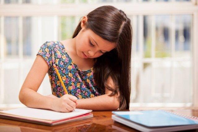 Estimulación para la memoria infantil