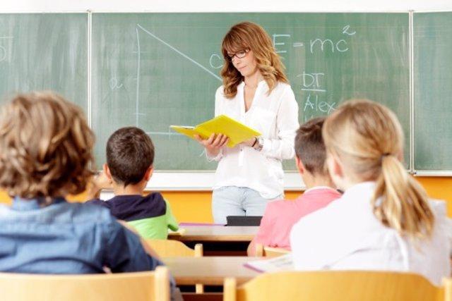 Cómo educar en el aula según el temperamento
