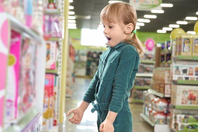 Ideas para educar a un niño caprichoso