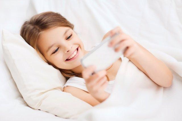 El insomnio tecnológico