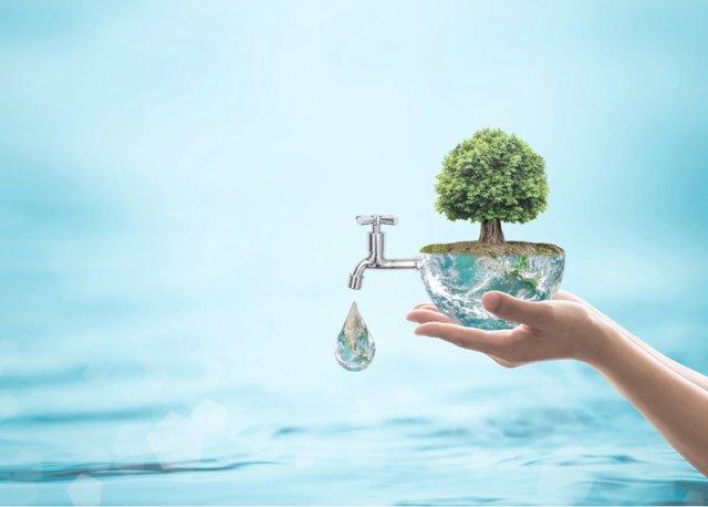 Dia del agua, trucos para ahorrar agua