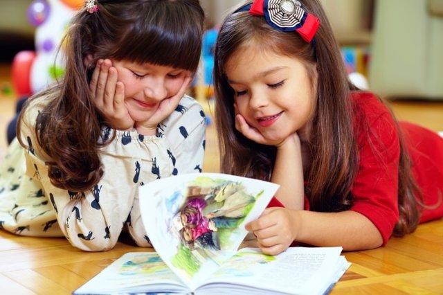 Ejercicios para estimular la memoria infantil