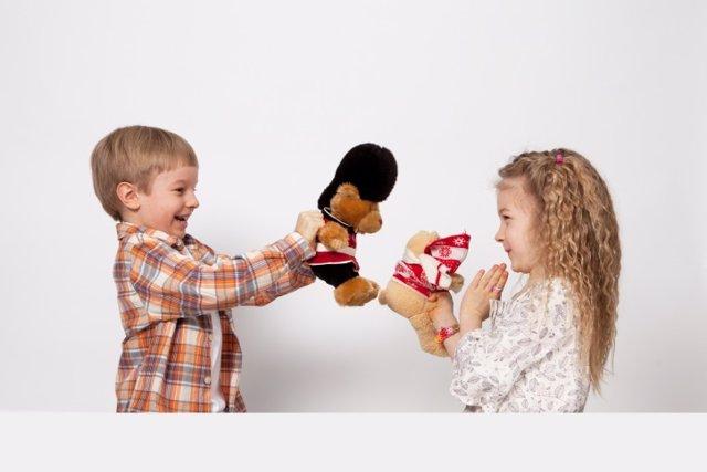 Beneficios de la asertividad para los niños