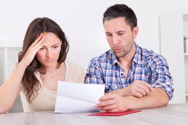 Malas notas, cómo afrontar el drama en familia