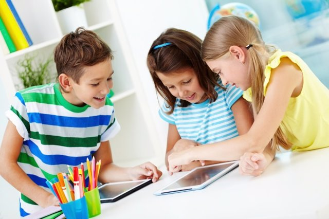 Niños tablets