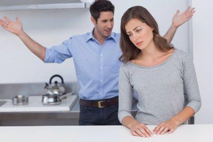 El maltrato psicológico en la pareja