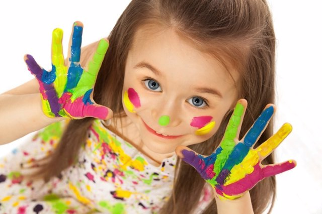 Actividades de motricidad fina para niños