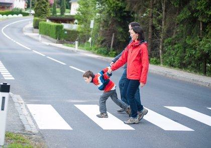 6 consejos para enseñar Educación vial a los niños