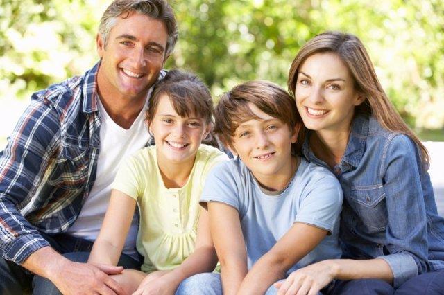 El papel del líder en la familia