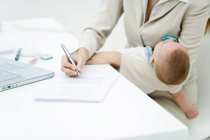 Cómo conciliar lactancia materna y trabajo