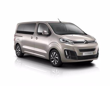 Citroën Space Tourer: vida ilimitada