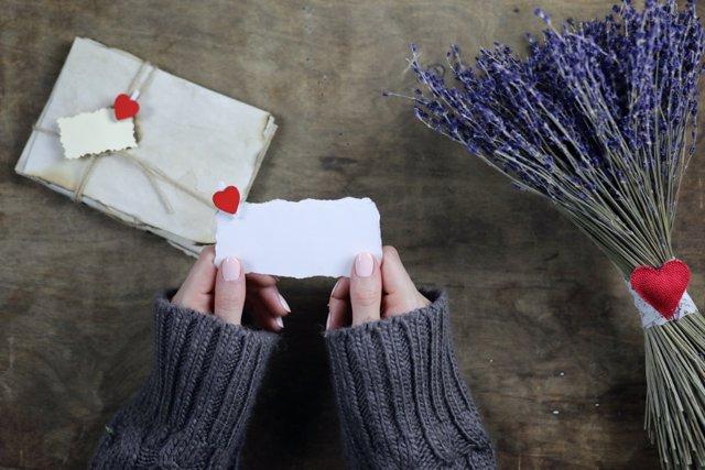 Frases para San Valentín