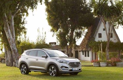 Hyundai Tucson. La aventura familiar
