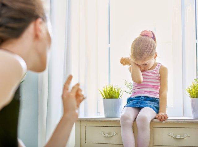 ¿Por Qué Debemos Poner Límites A Los Niños?