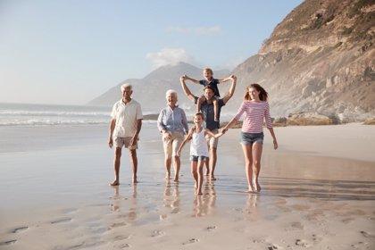 10 consejos para disfrutar del verano en familia