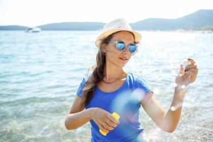 6 consejos para proteger los ojos del sol