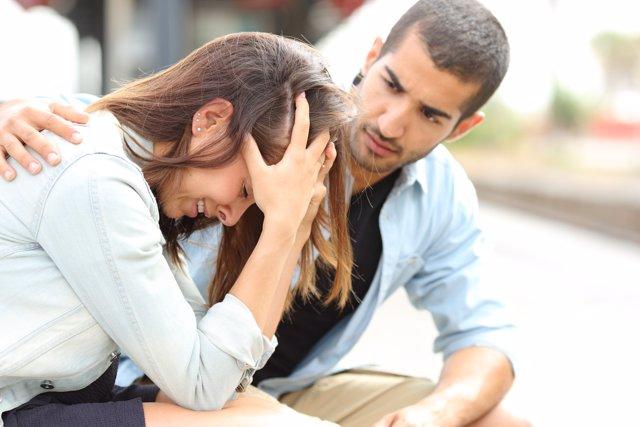 Las lágrimas, ¿es bueno y positivo llorar?