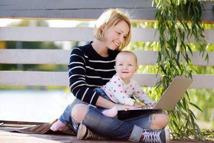 Mamás millennials: las más conectadas e influyentes