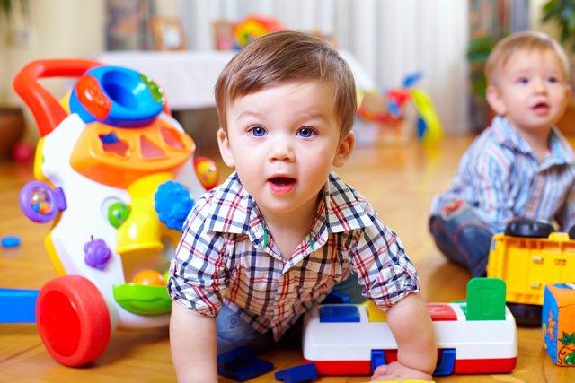 ¿Por Qué El Niño Tarda En Aprender A Hablar?