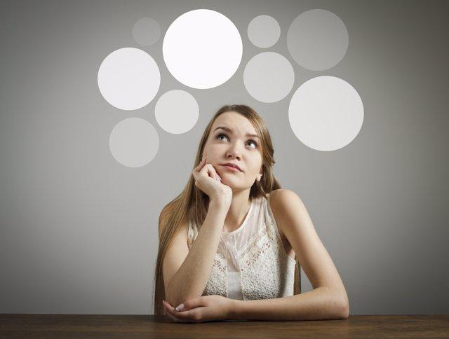 Ideas para aprender a concentrarse.