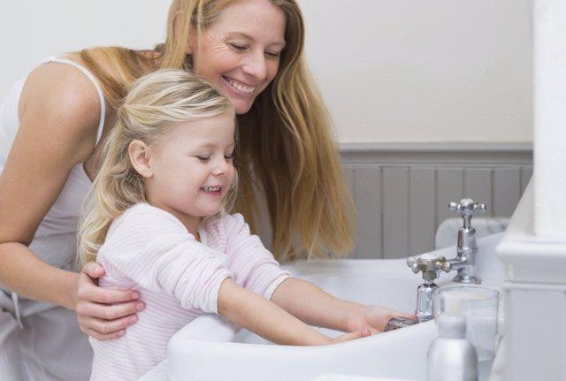 Medidas para enseñar a los niños a ahorrar enegía