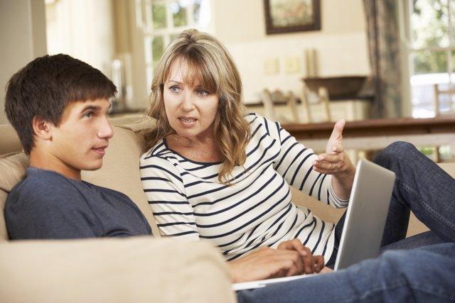 La rebeldía en los adolescentes y cómo tratarla