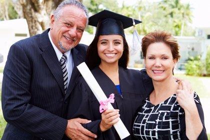 Los 10 puntos en común que tienen los padres de hijos exitosos