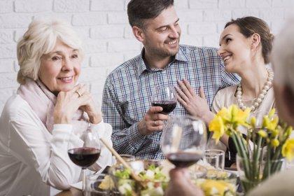 La suegra en la pareja, ¿por qué tiene mala fama?