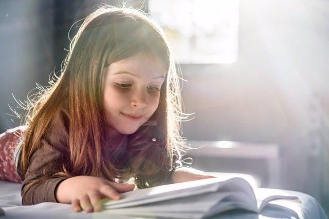 Cómo hacer niños lectores