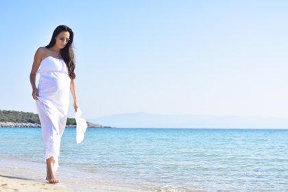 El calor aumenta el riesgo de complicaciones en el embarazo