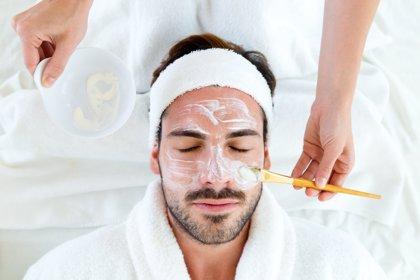 Tratamientos de belleza para hombres que se cuidan