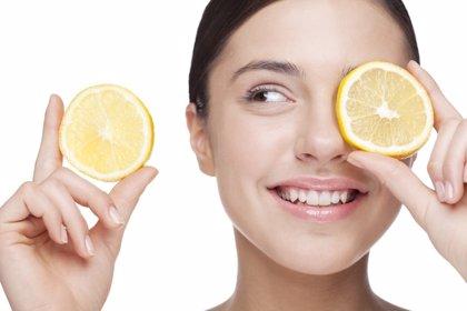 Vitamina C, un plus de hidratación para la piel