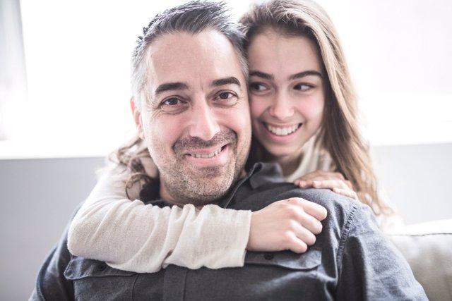 Las relaciónes entre padres y adolescentes