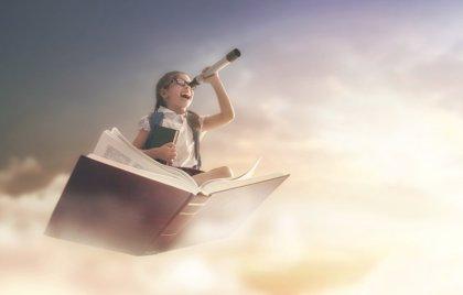 El subconsciente infantil: cómo evitar confundir sueños y realidad