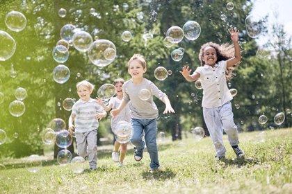 Decálogo para una infancia feliz