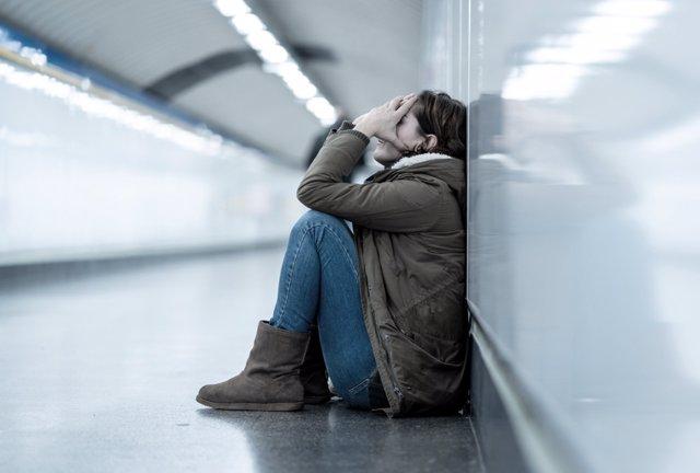 El bullying y el riesgo de enfermedad mental