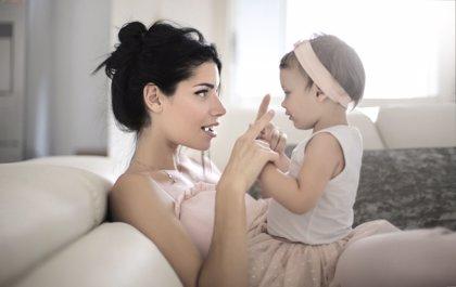 Evolución el lenguaje infantil, del balbuceo a la verborrea