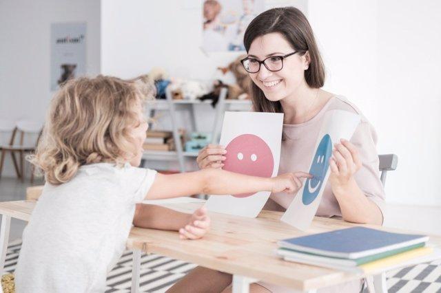 Ideas para estimular a los niños con autismo