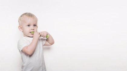 Caries del biberón en hijos, ¿qué hacer al respecto?