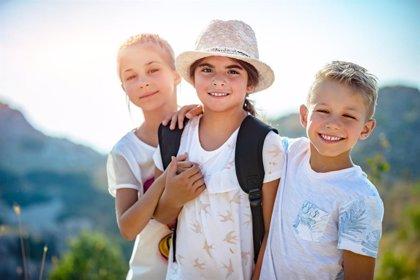 1 de cada 4 familias lleva a sus hijos a un campamento de verano
