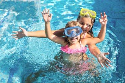 Ideas para un verano fresco y divertido en familia