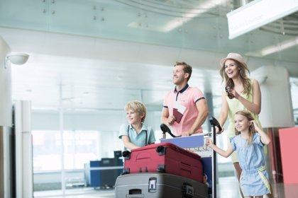 Trucos para el éxito de las vacaciones en familia