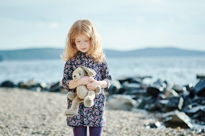 Niños perdidos en la playa, el protocolo que hace que todo salga bien