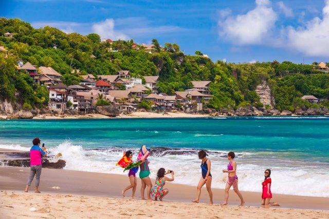 Quéhacer cuando un niño se pierde en la playa