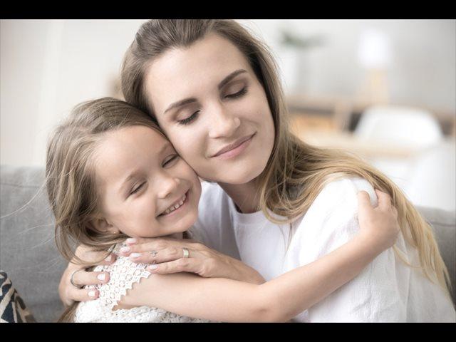 Infancia feliz, salud mental fuerte en el futuro