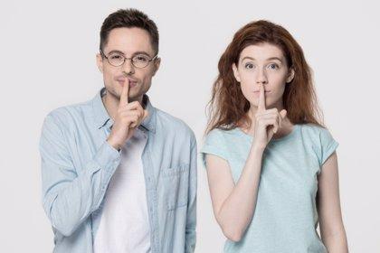 El arte de los buenos silencios en pareja